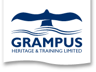 Grampus Heritage Limited