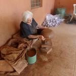 pottery-lady