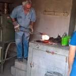 silversmith-working