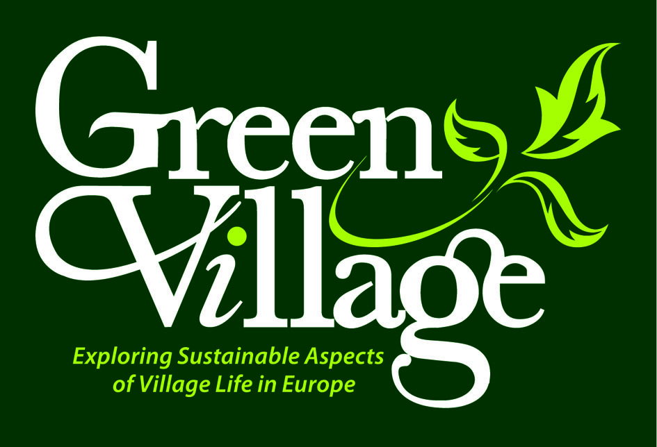 GREEN VILLAGE LOGO 2