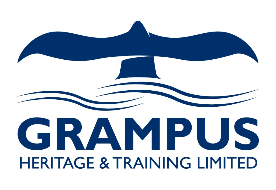 Grampus New Logo