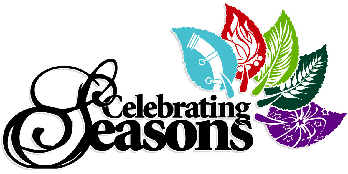 Celebrating Seasons