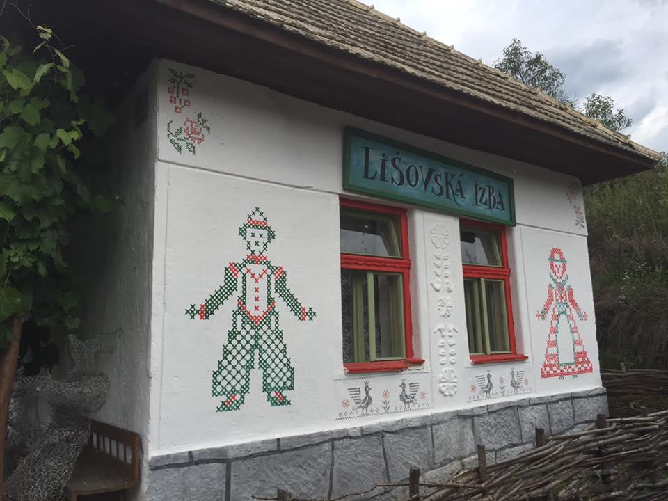 lisov-museum