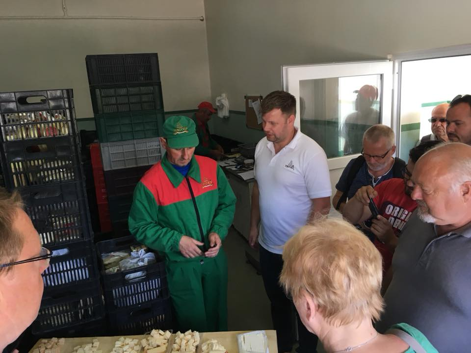 UK workshop, host Grampus Heritage and Training Ltd. location: Lake  District in Cumbria: 11-18 Aug 2018