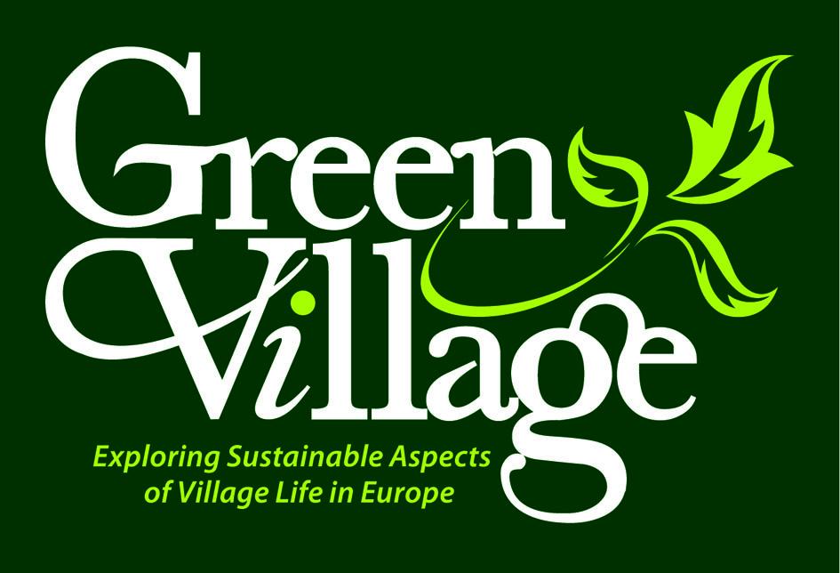 GREEN VILLAGE LOGO 2